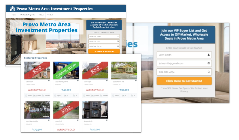 Flipster | Find  Flip  Profit